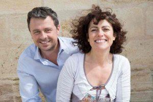 Mélinda et Marc