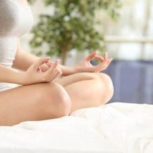 La méditation pour mieux dormir