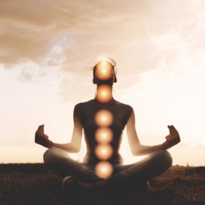 Introduction aux chakras
