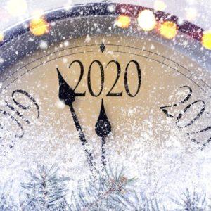 2020, des numéros à symboliques fortes