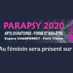Salon Parapsy 2020
