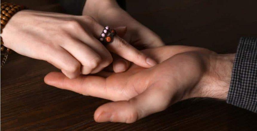 Chiromancie l avenir dans les mains